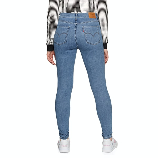 Jeans Donna Levi's 720 High Rise Super Skinny