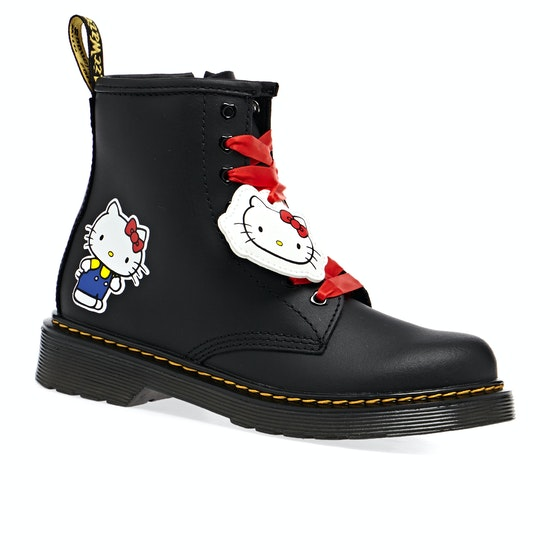 Dr Martens 1460 Hello Kitty Kinder Stiefel