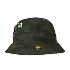 Paul Smith Camo Bucket Klobouk