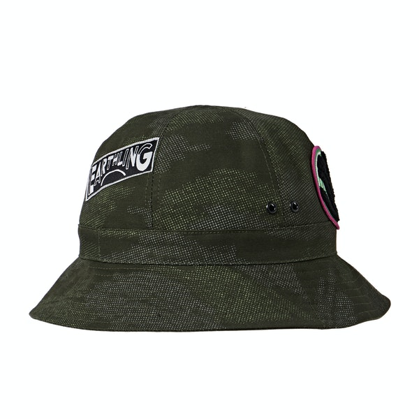 Paul Smith Camo Bucket Hat