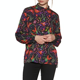 Maglietta Donna Paul Smith Gili - Black Multi