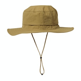 North Face Horizon Breeze Brim Hat - British Khaki