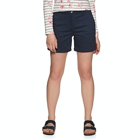 Joules Cruise Womens Shorts - French Navy