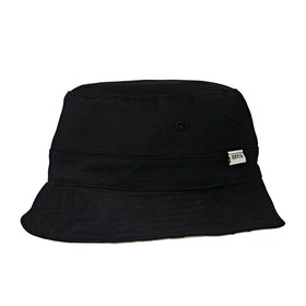 Superdry Reversible Bucket Hat - Black Camo