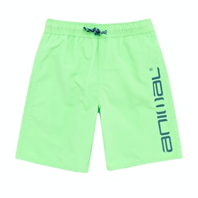 Boardshort Animal Tannar - Freeze Green