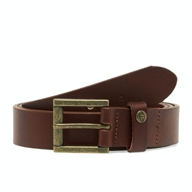 Ceinture en Cuir Animal Tiaa - Tan