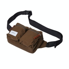Sandqvist Paul Bum Bag - Olive