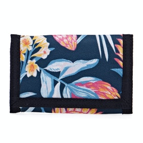 Animal Maitai Womens Wallet - Multicolour
