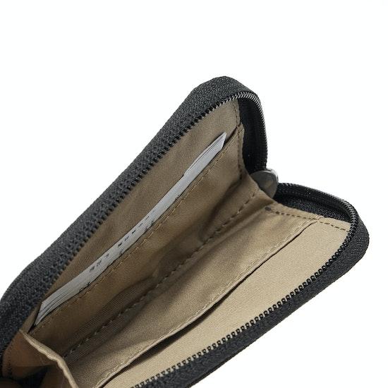 Fjallraven Zip Card Holder Wallet