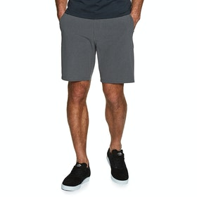 Shorts pour la Marche Hurley Cruiser 19' - Black Heather