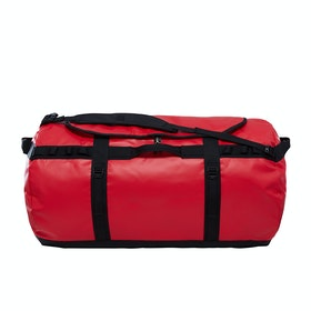 North Face Base Camp XX Large Duffle Bag - TNF Red TNF Black