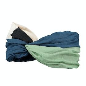 Barts Easy Headband Womens Headband - Blue
