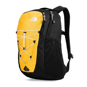North Face Jester , Ryggsekker - TNF Yellow TNF Black
