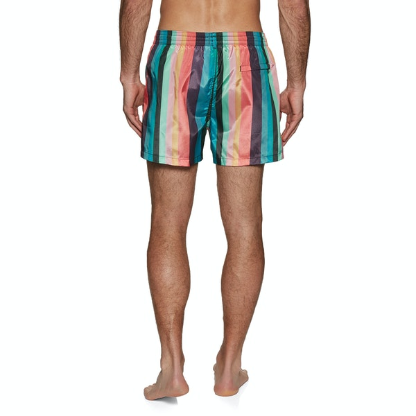 Paul Smith Artist Swim Shorts