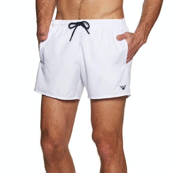 Emporio Armani 5 Plavecké šortky
