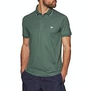 Emporio Armani Short Sleeve Рубашка поло