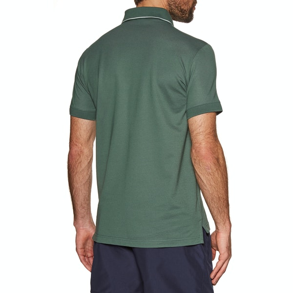 Chemise Polo Emporio Armani Short Sleeve