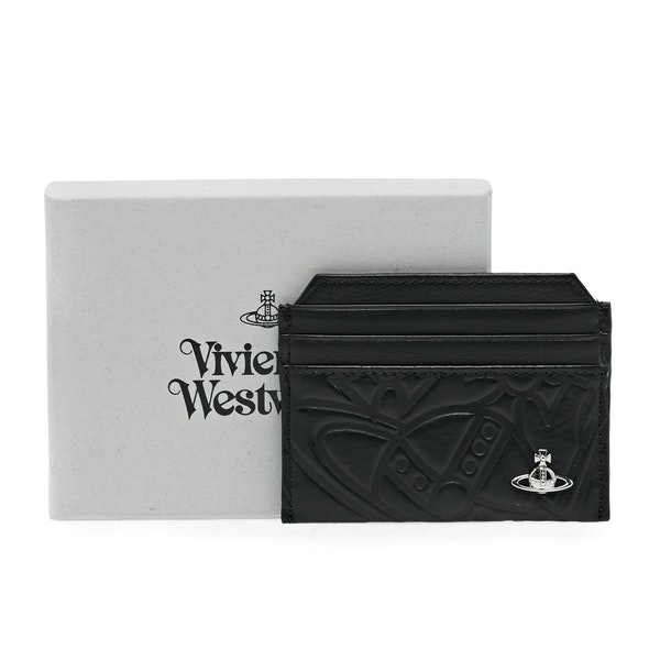 Vivienne Westwood Belfast Slim Card Holder