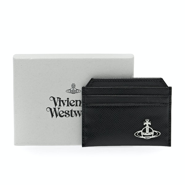 Vivienne Westwood New Kent Slim Card Holder