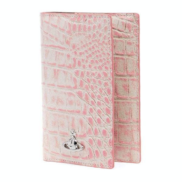 Vivienne Westwood Dora Passport Case Women's Accessory Case