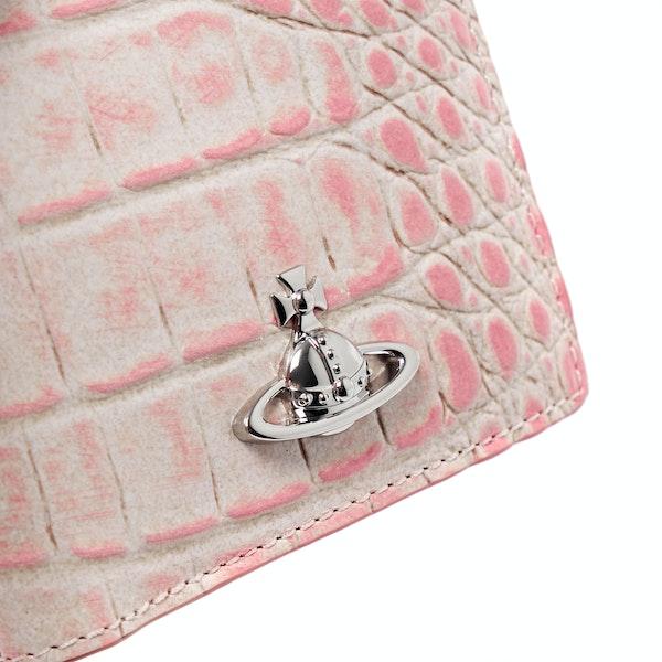 Vivienne Westwood Dora Passport Case , Mindre väska Dam