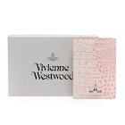 Vivienne Westwood Dora Passport Case Dames Accessoire Koffertje