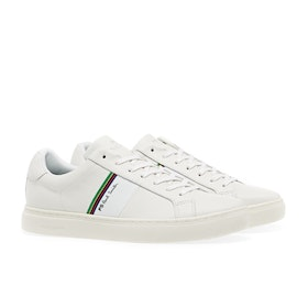 Paul Smith Rex Shoes - White