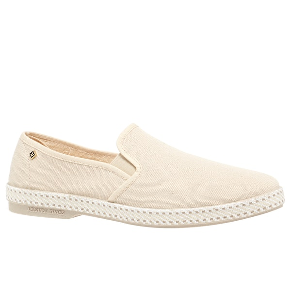 Rivieras Classic Canvas Mens エスパドリーユ