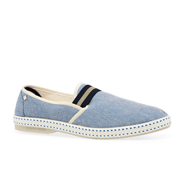Rivieras Oxford Men's Espadrilles