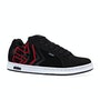 Metal Mulisha   Black White Red