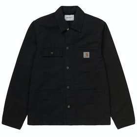 Carhartt Michigan Chore Jacket - Black