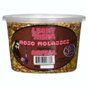Uncle Jimmys Licky Thing Horse Treats - Molasses