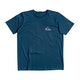 Quiksilver Shallow Water 半袖 T シャツ