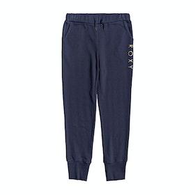 Pantalons de Jogging Roxy Keeping Me A - Mood Indigo
