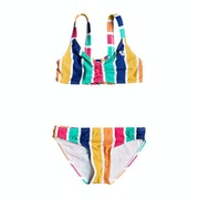 Roxy Maui Shade Girls Bikini