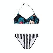Roxy Sunkissed Bralette Girls Bikini