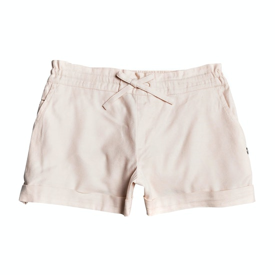 Roxy Set Free Girls Shorts
