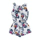 Roxy So Excited Girls Playsuit