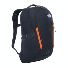 North Face Vault , Tursekk - Urban Navy Persian Orange