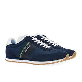 Paul Smith Prince Shoes - Dark Navy