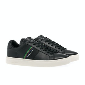 Paul Smith Rex Shoes - Black