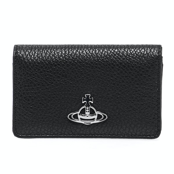 Vivienne Westwood Flap Women's Card Holder