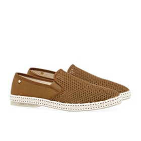 Rivieras Classic 20° Men's Espadrilles - Honey