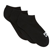 DC SPP DC Ankle 3pack Fashion Socks