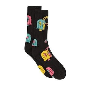 Volcom Ozzy Socks - Black