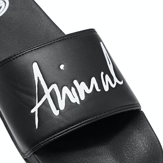 Animal Pinkie Womens Flip Flops