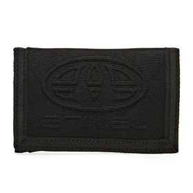 Animal Primary Wallet - Black