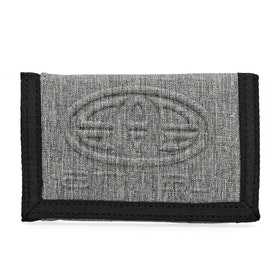 Animal Primary Wallet - Grey