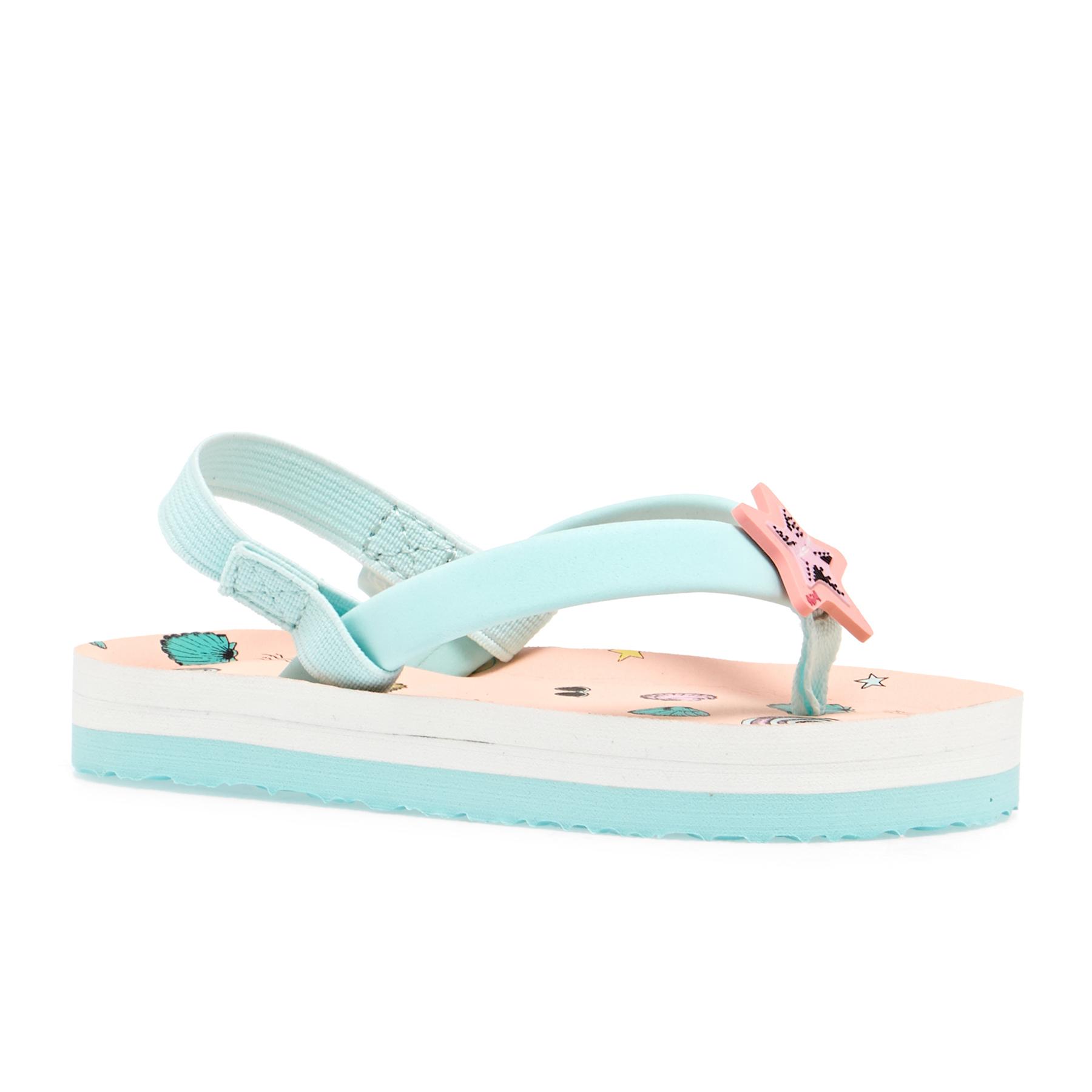 Animal Boys Bodhy Holiday Beach Sandals