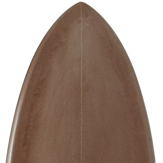 Maluku ArchFishop FCS II Quad Surfboard